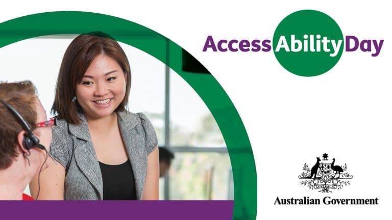 AccessAbility Day Header
