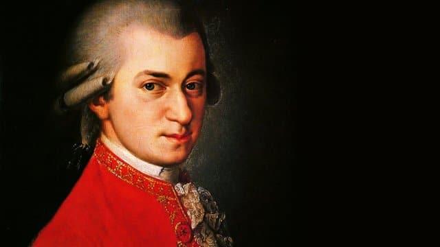 Mozart Tourettes