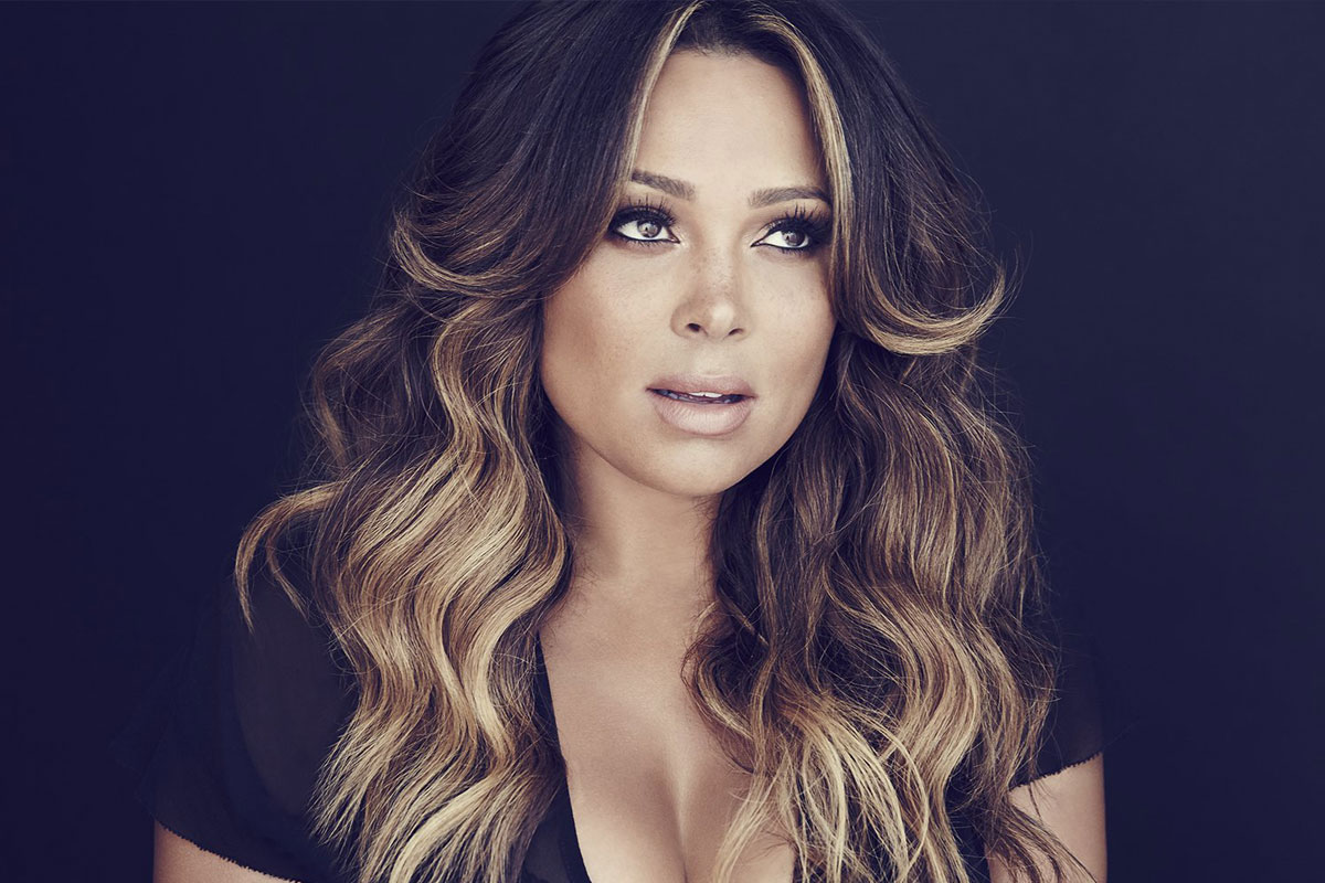Tamia Hill Sclerosis