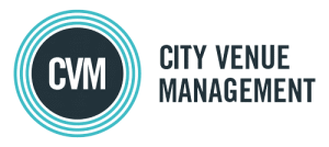 City Venue Management Logo