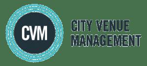 City Venue Management Logo