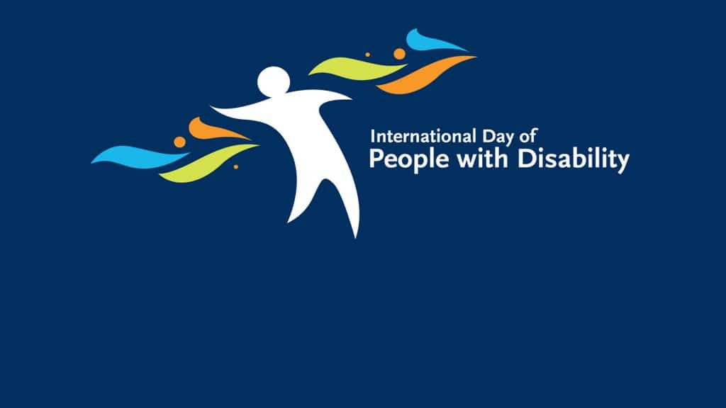 International Day of People with Disability Header